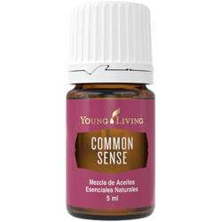 Aceite natural de Common Sense