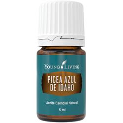 Aceite Esencial de Idaho Blue Spruce
