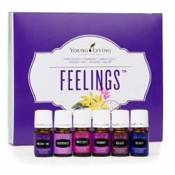 Feelings Kit - Essential Oil Collection