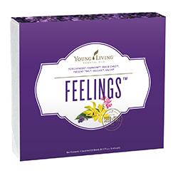 Colección Feelings