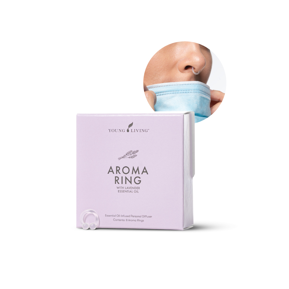 Aroma Ring – Lavender