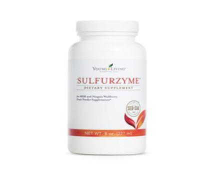 Sulfurzyme Capsules