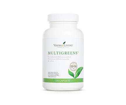 MultiGreens Capsules