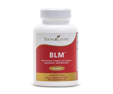 BLM Powder