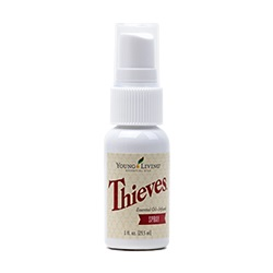 Thieves Spray 29ml 盗贼喷雾剂