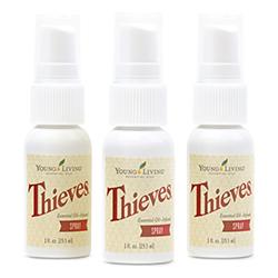Thieves Spray