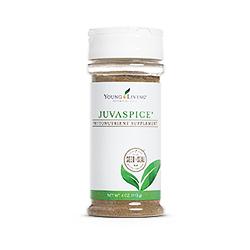 JuvaSpice - 4 oz