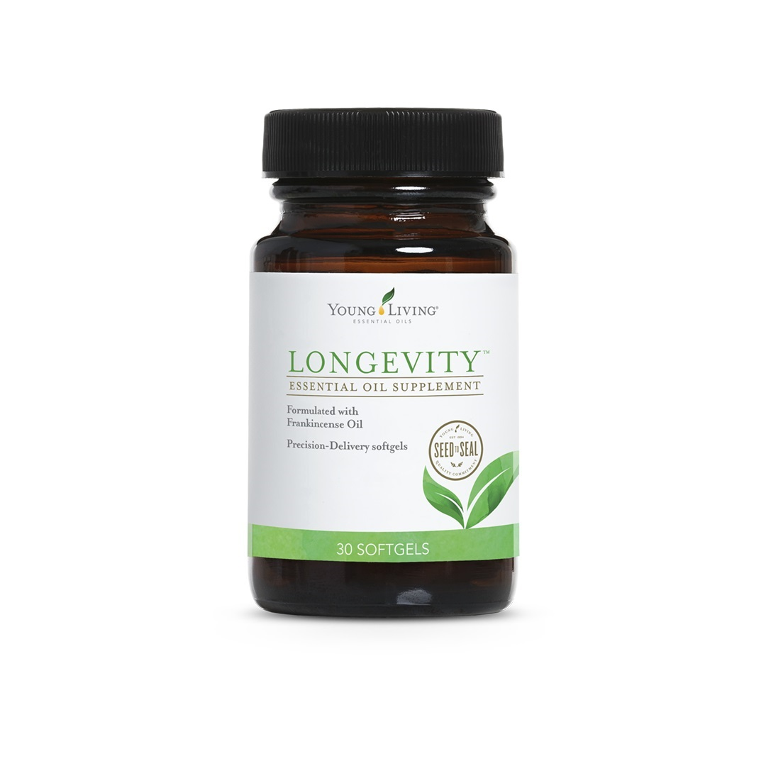 Longevity - 30 Softgels