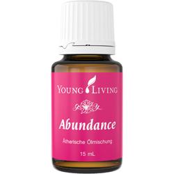 Abundance Essential Oil Blend