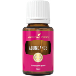 Abundance Essential Oil Blend