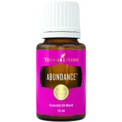 Abundance Essential Oil