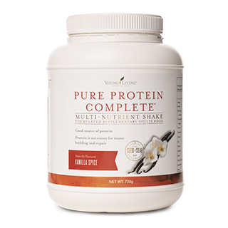 Pure Protein Complete (AUSNZ)