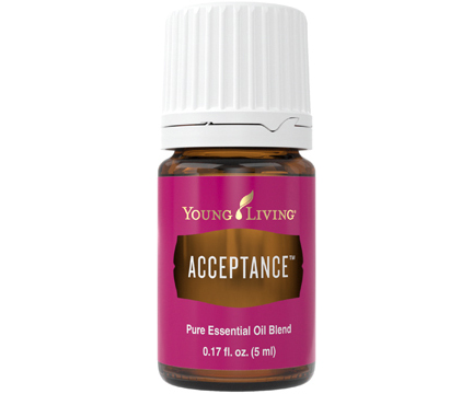 Acceptance Essential Oil Blend