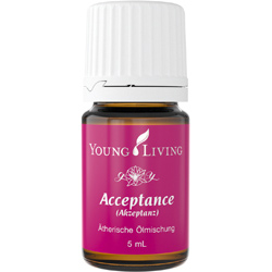 Acceptance Essential Oil