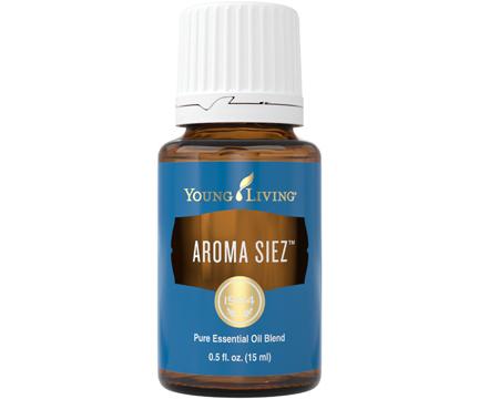 Aroma Siez Essential Oil Blend