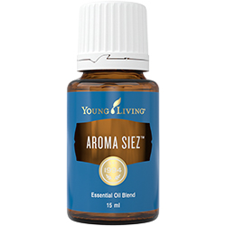 Aroma Siez 精油
