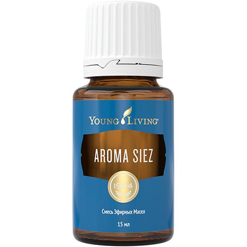 Aroma Seiz