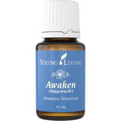 Awaken - Aufgewacht