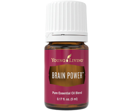 Brain Power Essential Oil, Young living, SAD