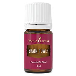 Brain Power Essential Oil