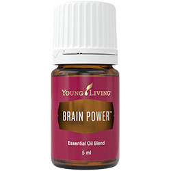Brain Power複方精油