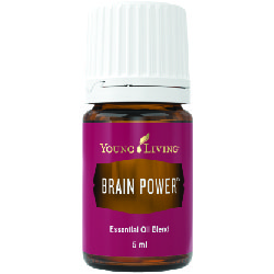 Brain Power Essential Oil Blend