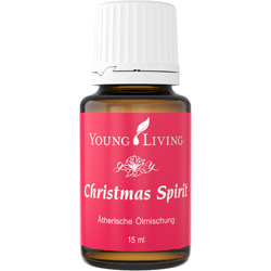 Young Living Christmas Spirit.Christmas Spirit Essential Oil Blend 15 Ml De