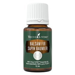 Balsam Fir (Idaho) Essential Oil