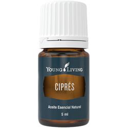 Aceite natural de Ciprés