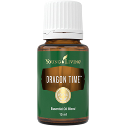 Dragon Time