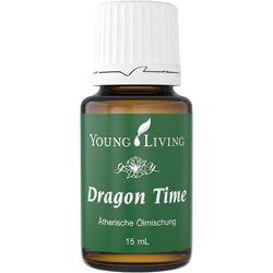 Dragon Time - Drachenzeit