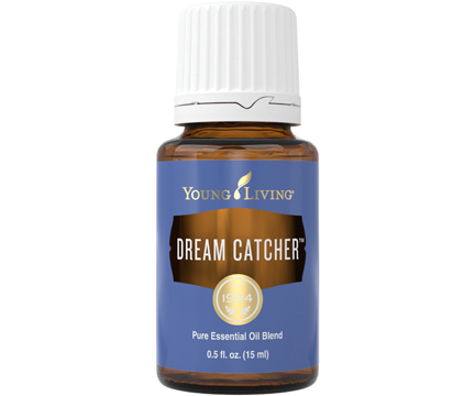 Aceite Esencial Dream Catcher