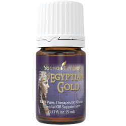 Egyptian Gold Essential Oil Blend