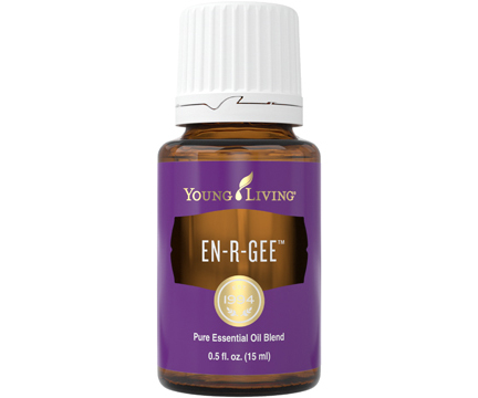 En-R-Gee Essential Oil Blend