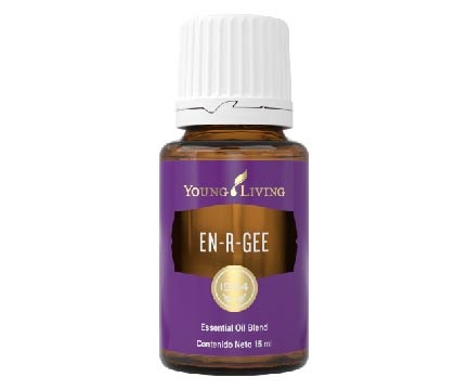Aceite esencial En-R-Gee