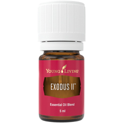 Exodus II Essential Oil