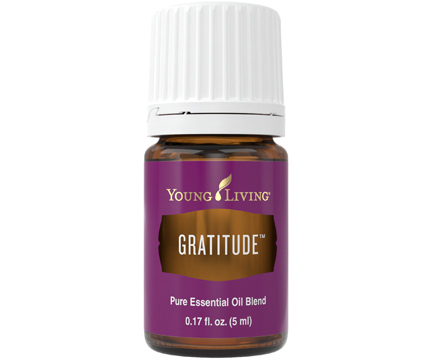 Gratitude Essential Oil