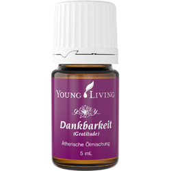 Gratitude Essential Oil - Dankbarkeit