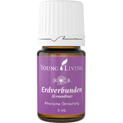 Grounding Essential Oil - Erdverbunden