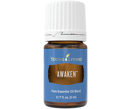 Awaken Essential Oil Blend