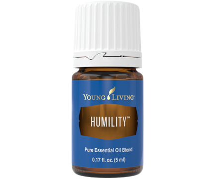 Humility Essential Oil