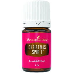 Christmas Spirit Essential Oil Blend