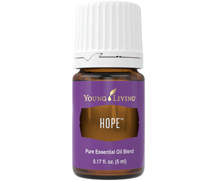 Hope Essential Oil