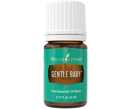 Gentle Baby Essential Oil - 5 ml
