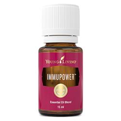 Immupower™ 免疫能量复方精油