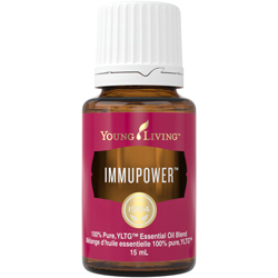 ImmuPower Essential Oil