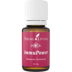 ImmuPower - Immunkraft