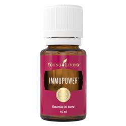 ImmuPower精油