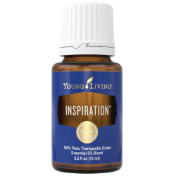 Inspiration Essential Oil Blend