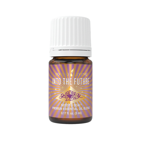 Into The Future Essential Oil